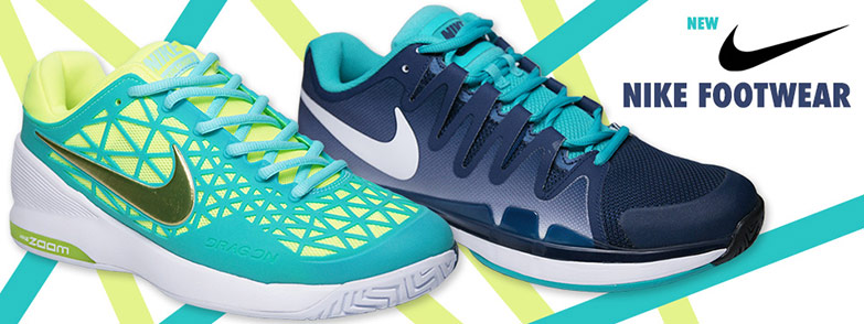 Nike Summer 2015 Tennis Shoes