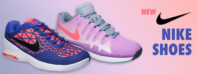 Nike Spring 2016 Tennis Shoes