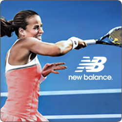 New Balance Women's Tennis Apparel