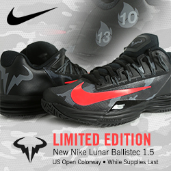 New Men's Nike Footwear
