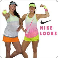 Nike Looks Spring 2015
