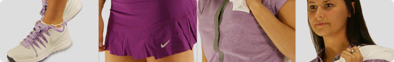 Nike Drifit Touch Solid Polo Tennis Outfit