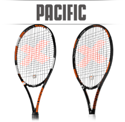 Pacific Tennis Racquets