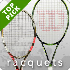 Top Tennis Racquets