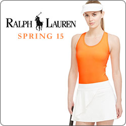 Shop Womens Ralph Lauren tennis apparel