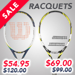 Great Racquet Deals