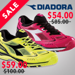 Diadora Sale Footwear