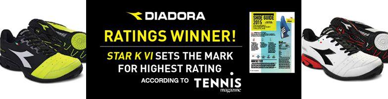 Diadora Tennis