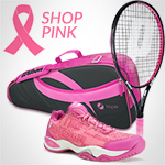 Shop Pink for Breast Cancer Awareness Month