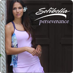Shop Womens Sofibella tennis apparel