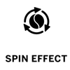 Spin Effect Technology