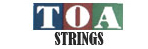 Toalson Tennis Strings