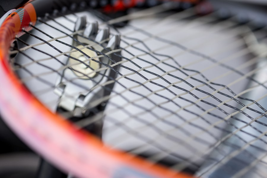 Why should you restring your racquets