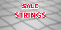 string deals from babolat, prince, Luxilon, and Technifibre