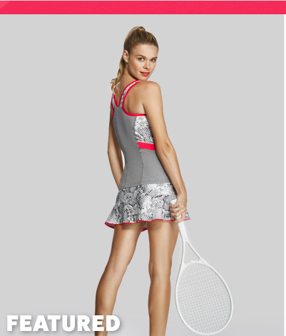 Tail Women's Tennis Apparel Feature