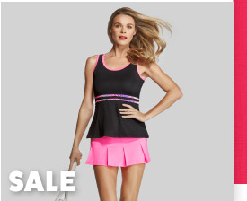 Tail Women's Tennis Apparel Sale