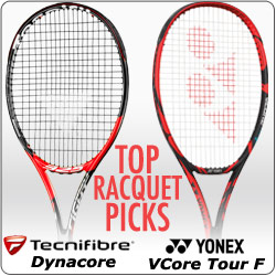Top Racquet Picks
