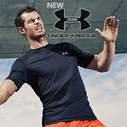 New Men's Apparel from Under Armour for Fall 2015