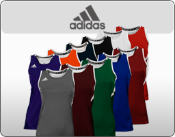 adidas Women's Team Apparel