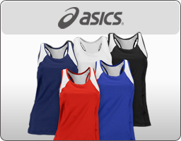 Asics Women's Team Apparel