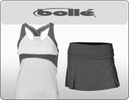 Bolle Women's Tennis Apparel