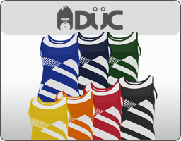 DUC Womens Team Apparel