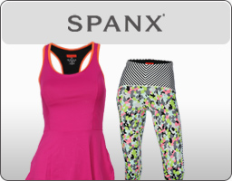 Spanx Activewear Apparel