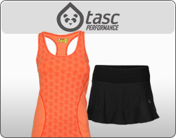 Tasc Women's Tennis Apparel