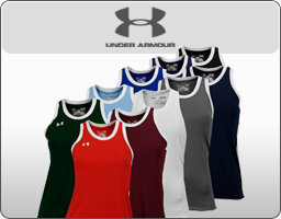Under Armour Womens Team Apparel