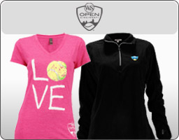 Western and Southern Open Tournament Womens Apparel - NEW 2015 COMING SOON!