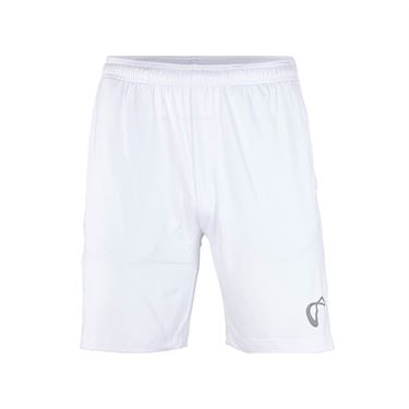Athletic DNA Knit Short Mens White