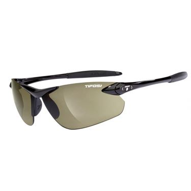 Tifosi Seek FC Sunglasses - Gloss Black