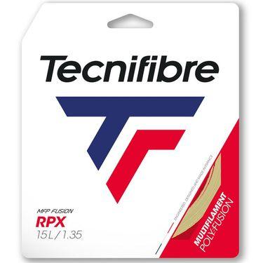 Tecnifibre RPX 15L Tennis String - Natural