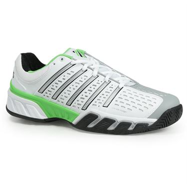 K Swiss Big Shot 2.5 Mens Tennis Shoe