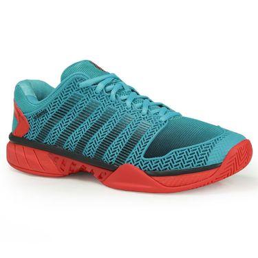 K Swiss Hypercourt Express Mens Tennis Shoe - Viridian Green