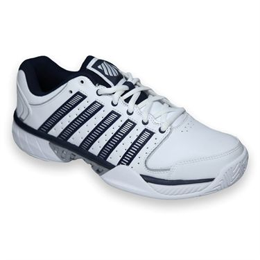 K-Swiss Hypercourt Express Leather Mens Tennis Shoe