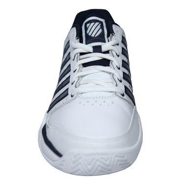 K-Swiss Hypercourt Express Leather Mens Tennis Shoe