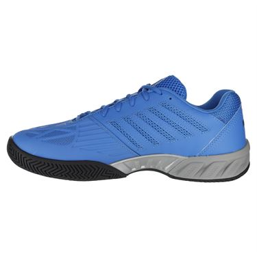 K Swiss Bigshot Light 3 Mens Tennis Shoe - Malibu Blue/Magnet/Highrise