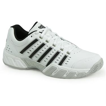K Swiss Big Shot Light Leather Mens Tennis Shoe
