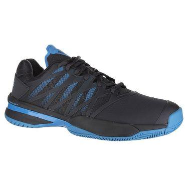 K Swiss Ultrashot Mens Tennis Shoe - Magnet/Malibu Blue