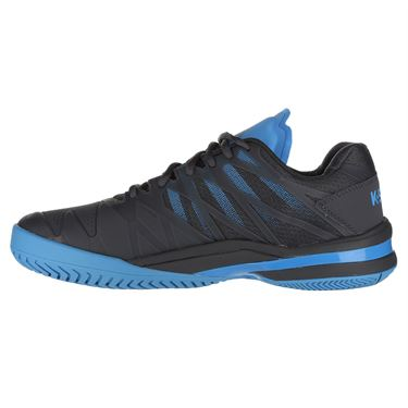K Swiss Ultrashot Mens Tennis Shoe - Magnet/Malibu Blue