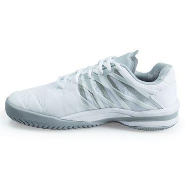 K Swiss Ultrashot Mens Tennis Shoe - White/High Rise 05648 107 M