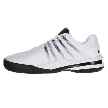 K Swiss Ultrashot 2 Mens Tennis Shoe - White/Black