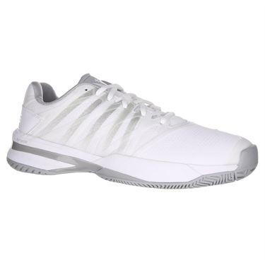 K Swiss Ultrashot 2 Mens Tennis Shoe - White/Highrise