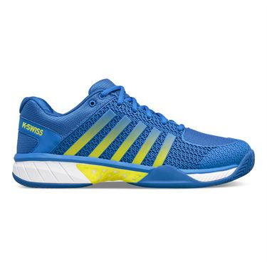 K Swiss Express Light Mens Pickleball Shoe Blue 06563 426 M