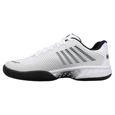 K Swiss Hypercourt Express 2 Mens Tennis Shoe Barely Blue/White/Black 06613 423
