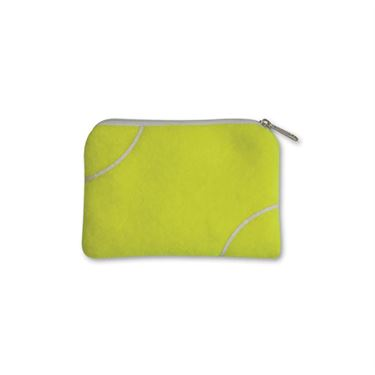 Zumer Sport Tennis Coin Purse