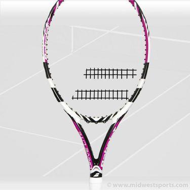 Babolat Drive Lite Black/Pink Tennis Racquet