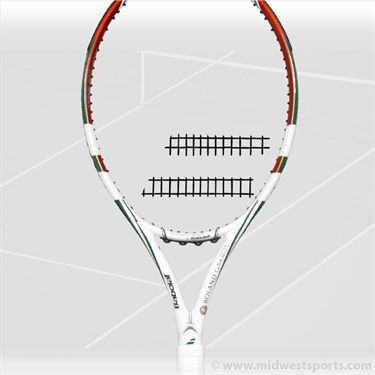 Babolat Drive 105 French Open Tennis Racquet