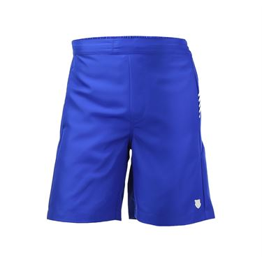 K Swiss BB 8 Inch Short - Royal